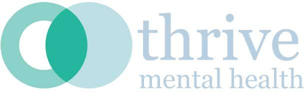 Thrive Mental Health